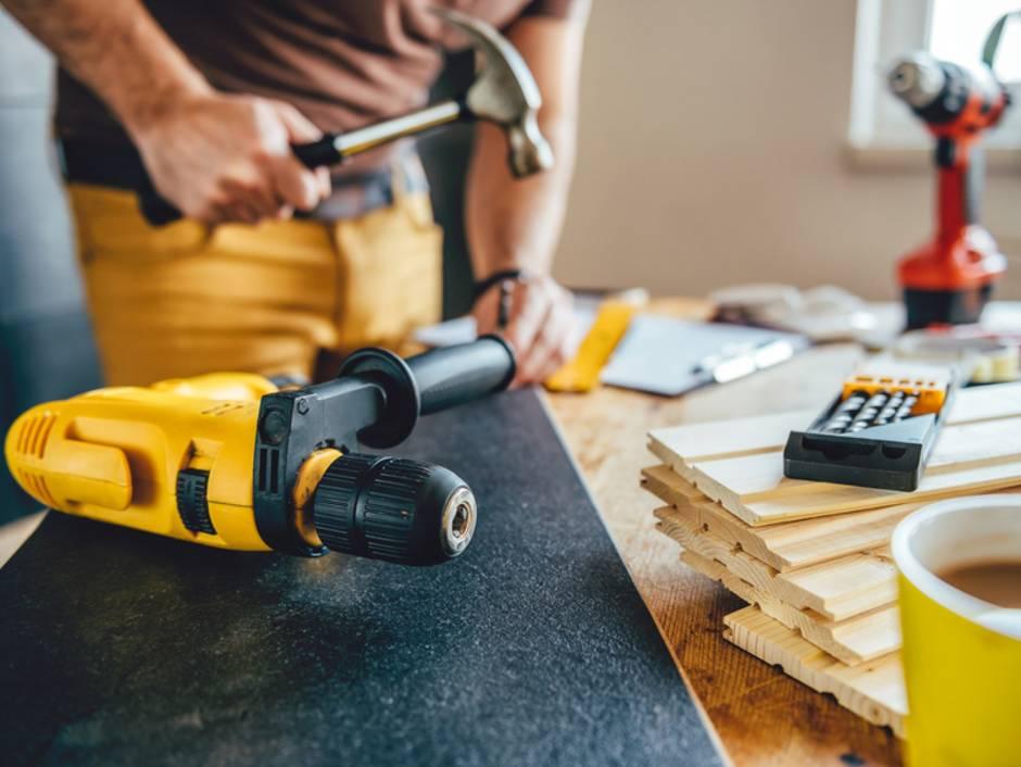 Werkzeug, Heimwerker, DIY, selber machen, Foto: kerkezz - fotolia.com