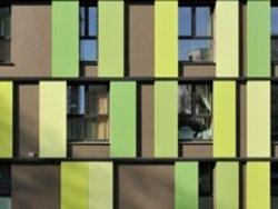 Komplexestes Bauteil am Gebäude mit immer anspruchsvolleren energetischen Zielen, Foto: Sto