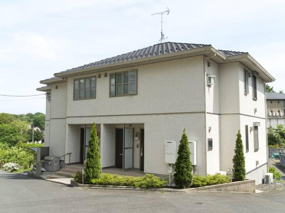 Doppelhaus, Stadtvilla, Foto: stock.adobe.com / oka