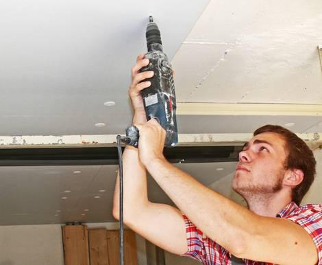 Modernisierung, Eigenleistung, Sanierung, Foto: tdx/Recticel