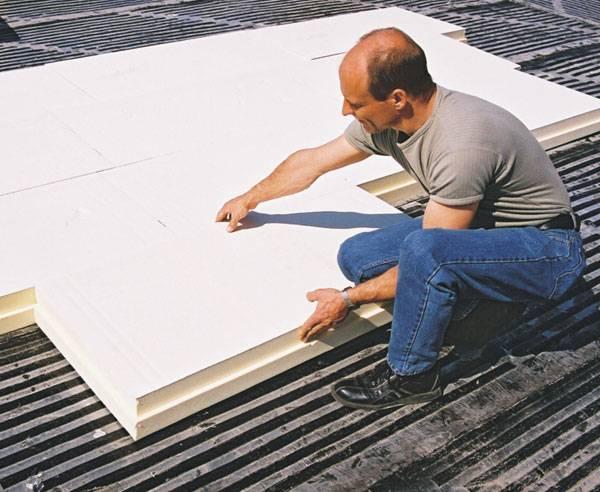 Beliebt Dachdämmung - Dach dämmen und isolieren - bauen.de GA59