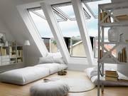 dachausbau ideen velux02 80. Black Bedroom Furniture Sets. Home Design Ideas