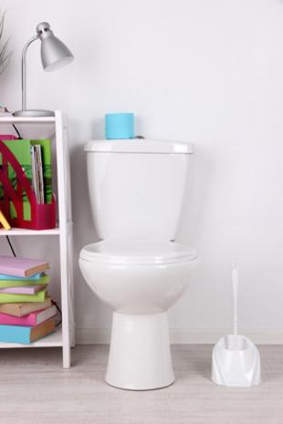 Gut gemocht ▷ WC austauschen ▷ Toilette einbauen ▷ So geht's - bauen.de CZ81
