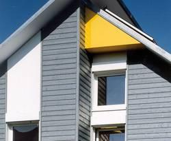 Fassadengestaltung Holz fassadengestaltung holz und putz alles über den bau