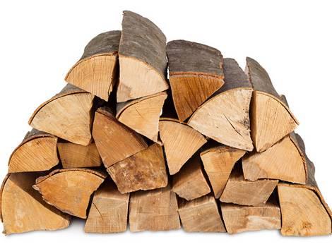 Heizen mit Holz, Stückholz, Foto: stockphoto-graf/fotolia.com