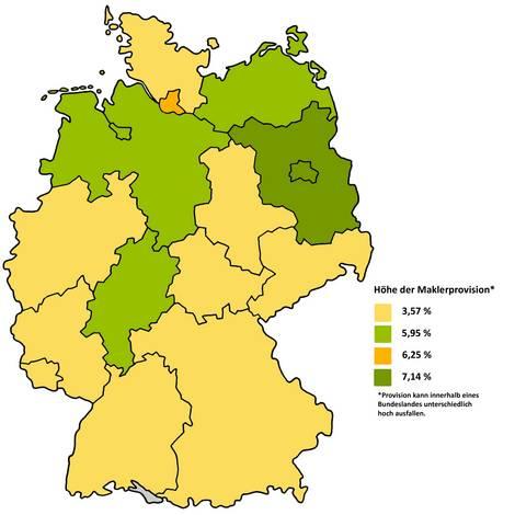 Nebenkosten, Grundstückskauf, Kaufnebenkosten, Maklerprovision, Grafik: bauen.de