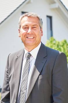 Jürgen Hauser, Geschäftsführer Bien-Zenker GmbH, Foto: Bien-Zenker