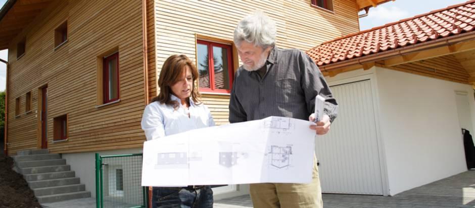 Mängelrüge, Mängelbeseitigung, Baumangel, Foto: Verband Privater Bauherren e.V.