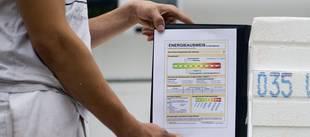 Energieeinsparverordnung, EnEV, Energieausweis, Foto: vege – fotolia.com
