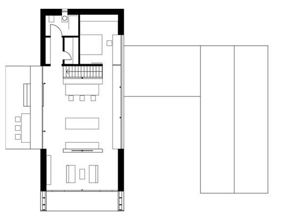 Grundriss: Arc Architekten Partnerschaft
