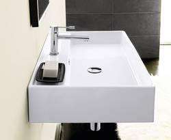 Waschbecken, fleckenabweisend, Foto: Reuter