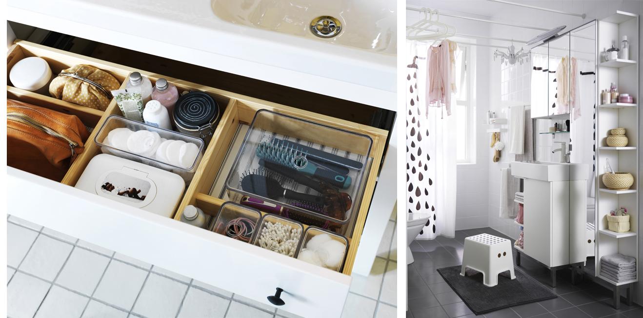 Badezimmer Ideen Ikea