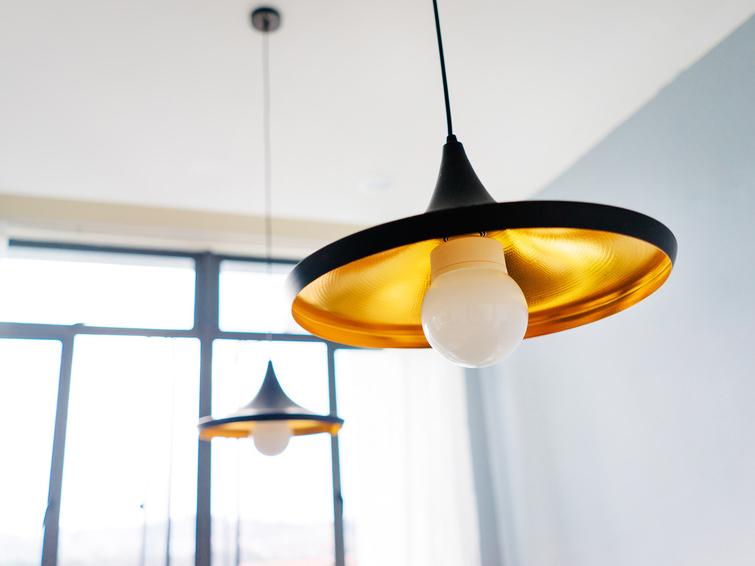 Moderne Lampenschirme Sind Nicht Alles. Zu Einem Guten Beleuchtungskozept  Gehören Die Richtigen Lampen Mit Dem Richten Leuchtmittel An Der Richtigen  Stelle ...