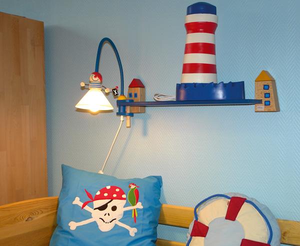 licht tipps f r die kinderzimmerbeleuchtung. Black Bedroom Furniture Sets. Home Design Ideas