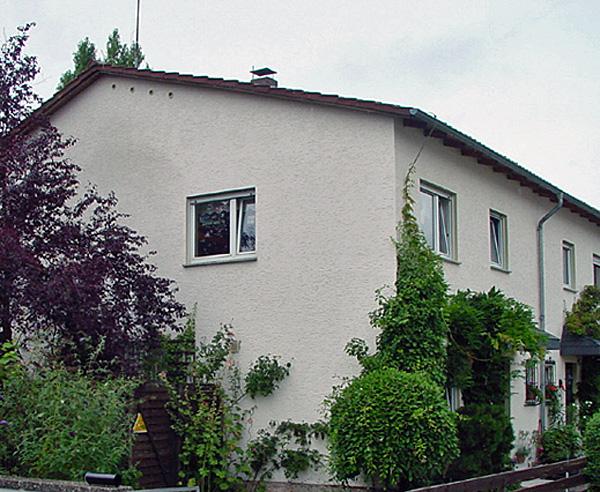Wohnraum erweitern durch Geschossaufstockung - bauen.de