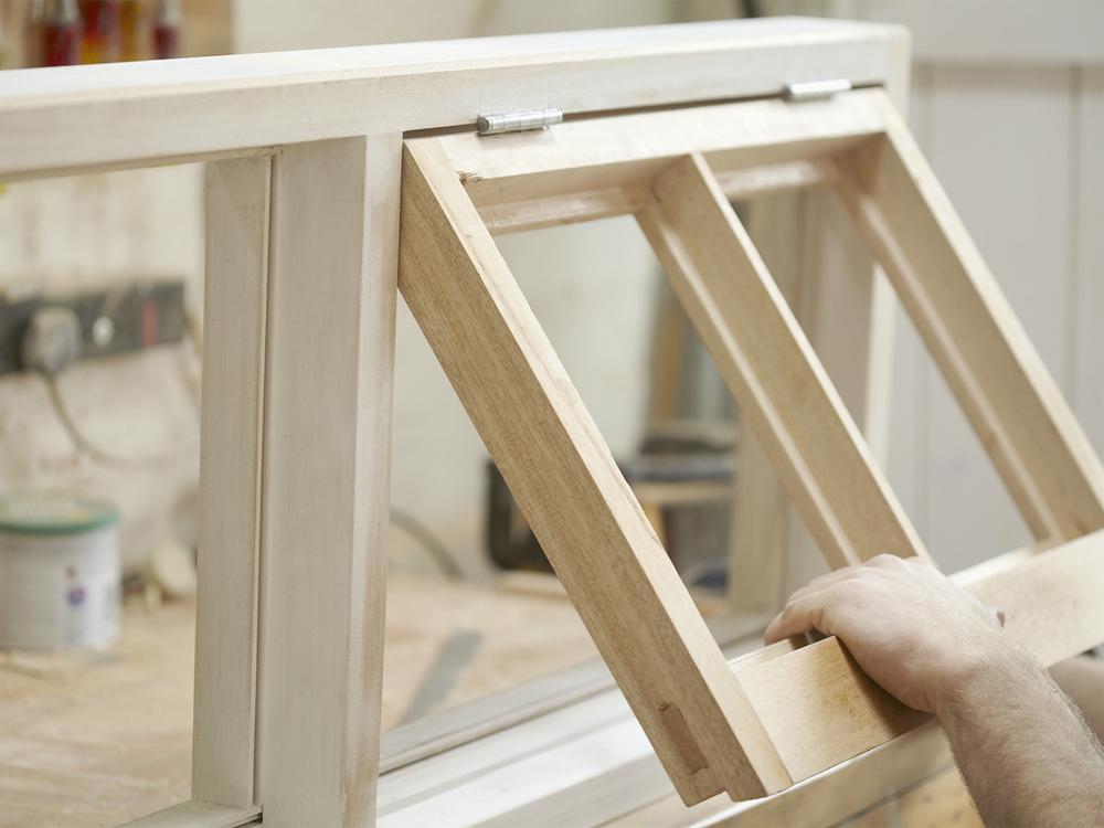 Holzfenster Selber Bauen Pdf : fensterrahmen aus holz aluminium oder kunststoff ~ A.2002-acura-tl-radio.info Haus und Dekorationen