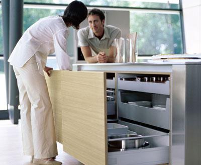 k chenplanung gute k chen f r gesunde r cken. Black Bedroom Furniture Sets. Home Design Ideas