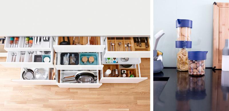 alte k che aufpeppen 7 tipps um die k che zu versch nern. Black Bedroom Furniture Sets. Home Design Ideas