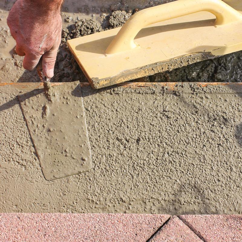 außentreppen stein selber bauen