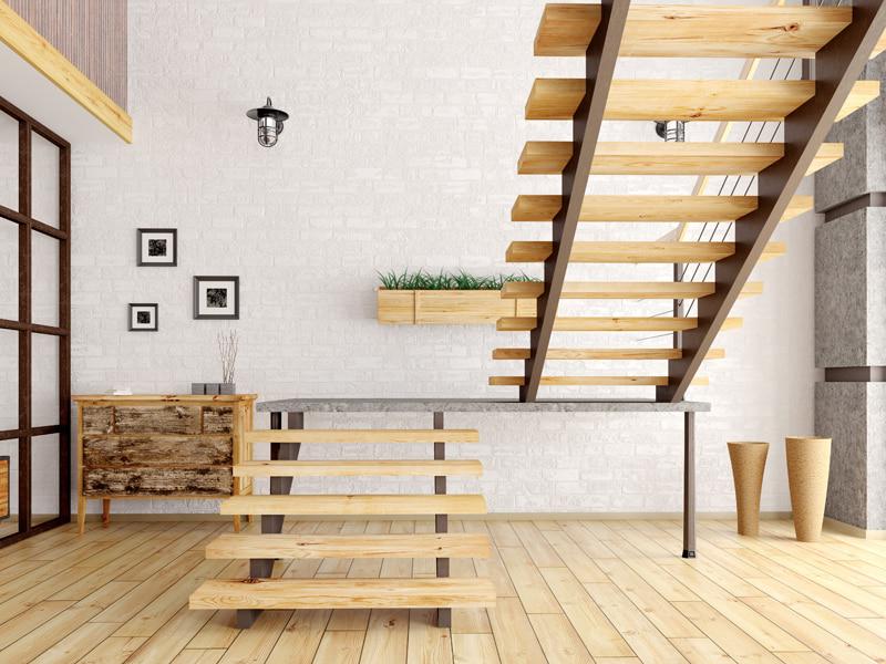vorschriften zum treppenbau din 18065. Black Bedroom Furniture Sets. Home Design Ideas