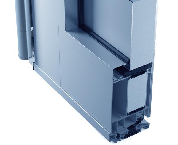 Sehr ▷ Vergleich ▷ Haustüren aus Kunststoff, Aluminium oder Holz SX22