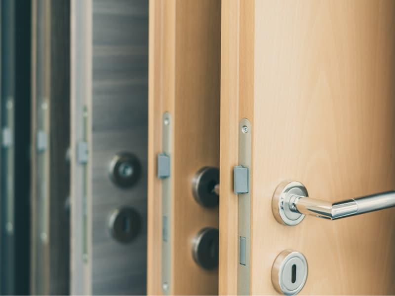 Gut gemocht ▷ Türen streichen ▷ So wird's gemacht - bauen.de UV11