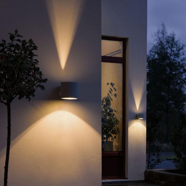 Gut gemocht Außenbeleuchtung: Wege, Wände und Garten optimal ausleuchten LN28
