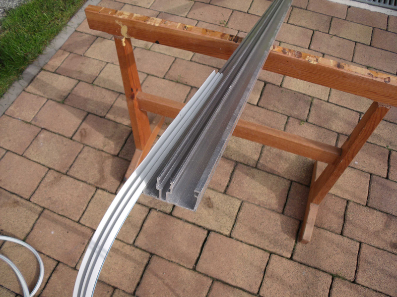 Terrassenüberdachung selber bauen ▷ Schritt für Schritt - bauen.de