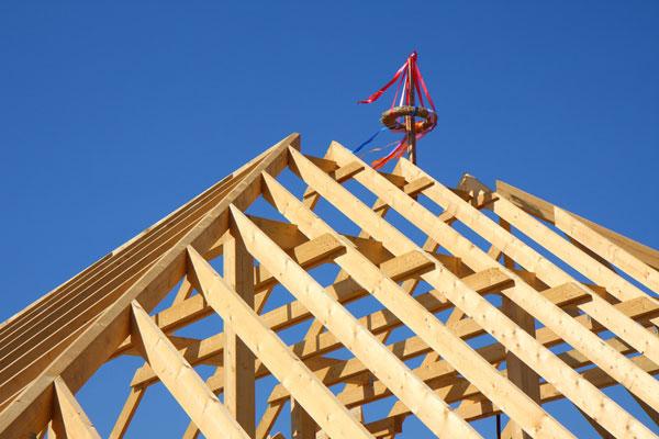 Relativ ▷ Dachaufbau ▷ alles zur Dachkonstruktion - bauen.de SU09