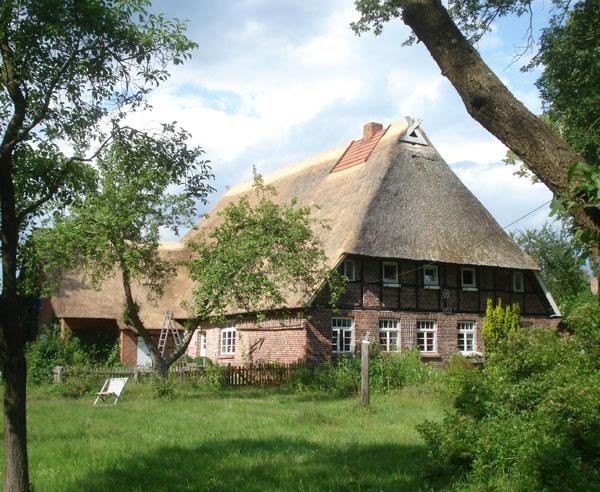 Reetdach Dacheindeckung Mit Naturlichem Baumaterial Bauen De