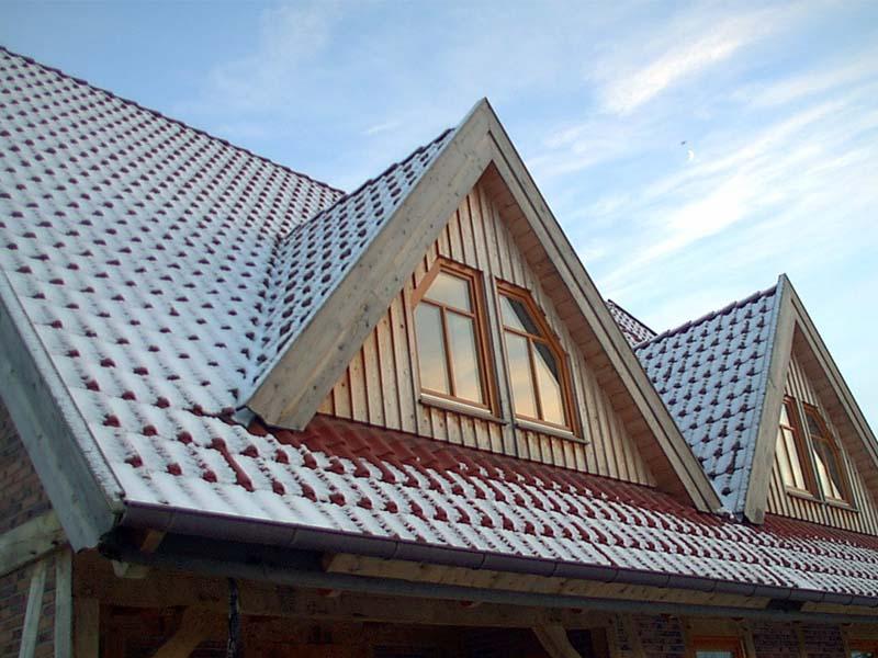 Top Dachgaube: ein Überblick der Gaubenformen - bauen.de QL46