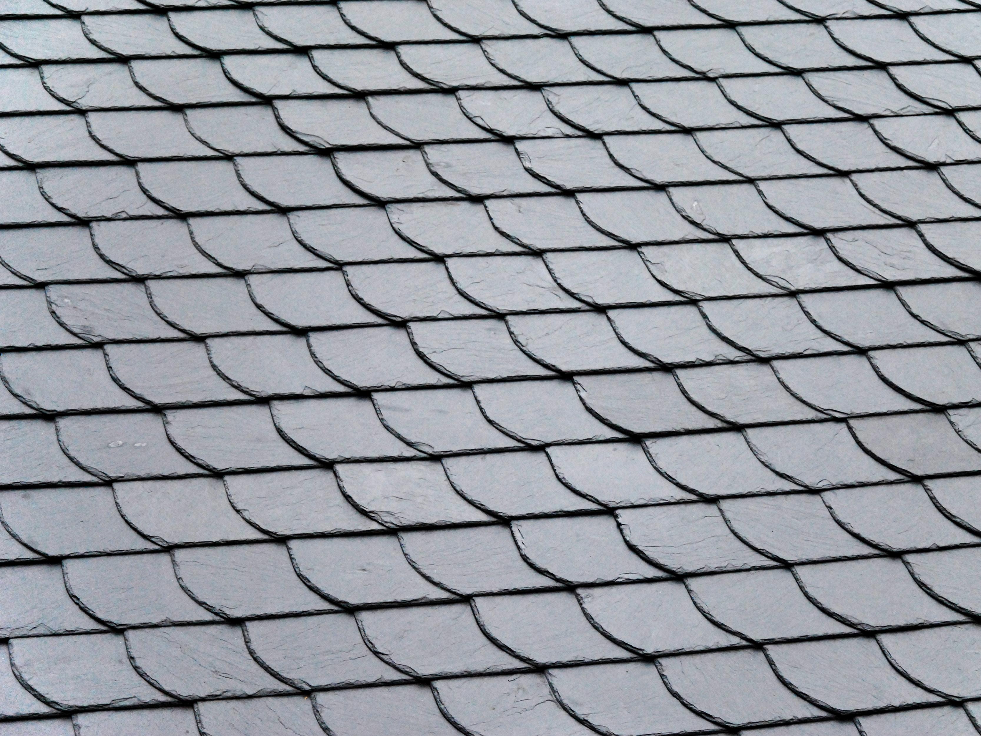 Schieferdach Kosten Vorteile Deckungsarten Bauen De