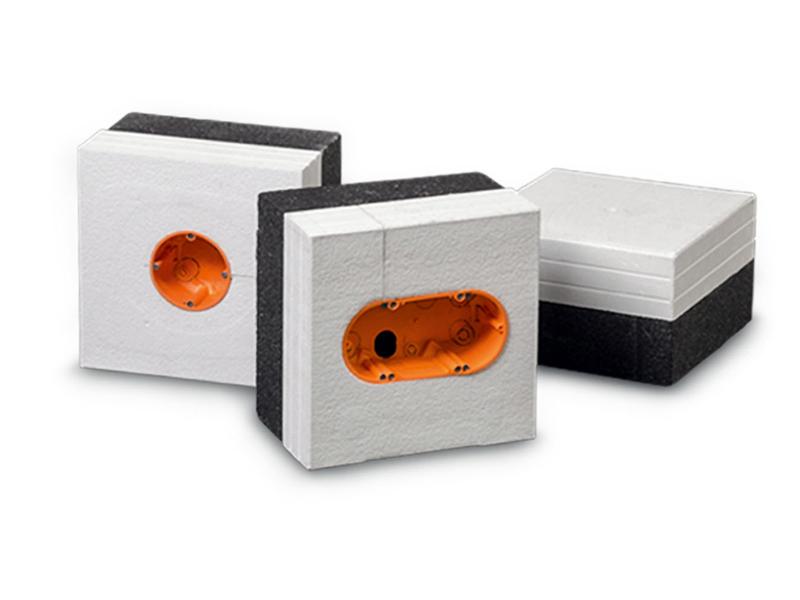 5 probleme bei der innenwandd mmung. Black Bedroom Furniture Sets. Home Design Ideas