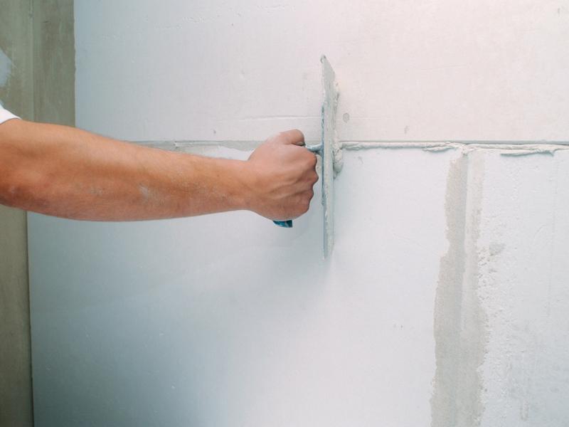 Beliebt ▷ Innendämmung mit Kalziumsilikatplatten ▷ So geht's - bauen.de JL05