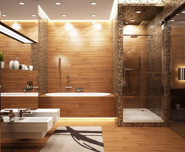 Badezimmer Hohere Schutzart Fur Leuchten Bauen De