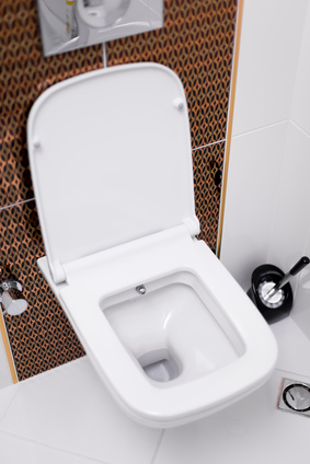 wc austauschen toilette einbauen so geht 39 s. Black Bedroom Furniture Sets. Home Design Ideas
