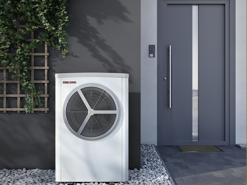 w rmepumpen heizen mit wasser oder luft. Black Bedroom Furniture Sets. Home Design Ideas