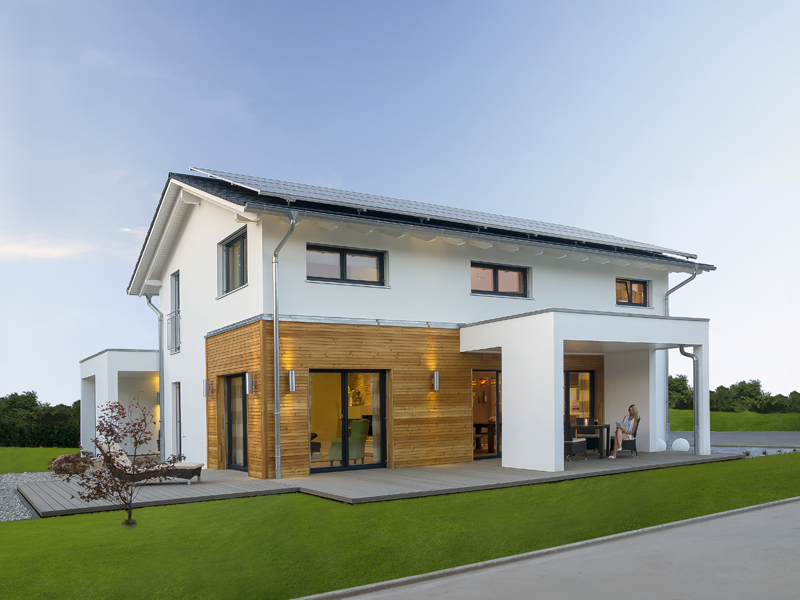 enev 2016 noch mehr energieeffizienz im neubau. Black Bedroom Furniture Sets. Home Design Ideas