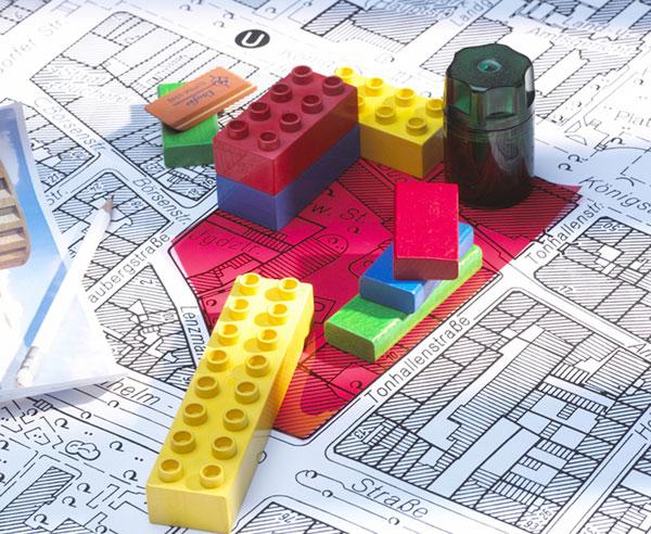 fl chennutzungsplan bauleitplan der gemeinden. Black Bedroom Furniture Sets. Home Design Ideas