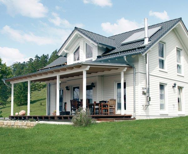 Amerikanische Hauser In Deutschland Bauen Bauen De