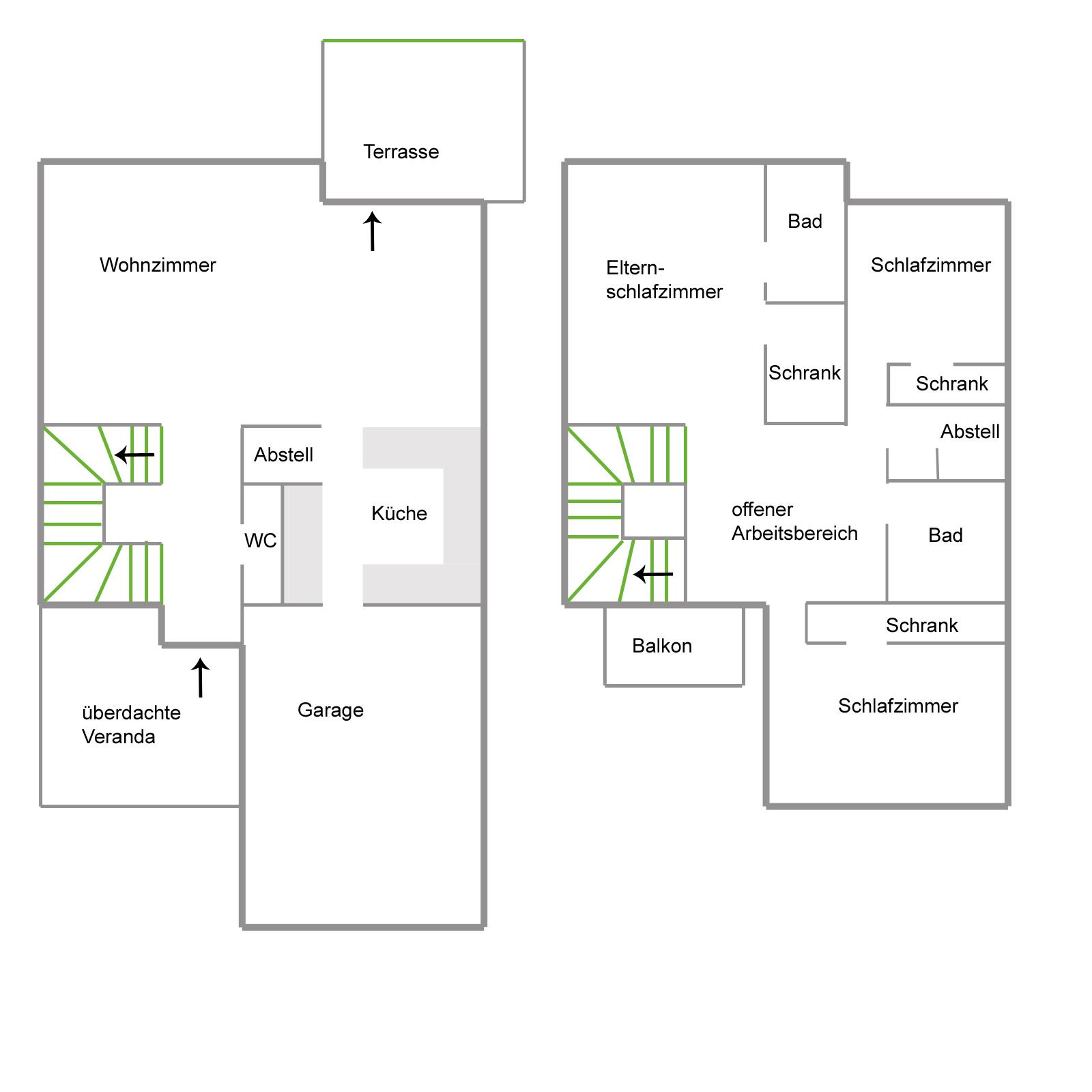 garage planen planen sie mit uns ihre eigenen vier wnde eine erhalten sie auf anfrage ber. Black Bedroom Furniture Sets. Home Design Ideas