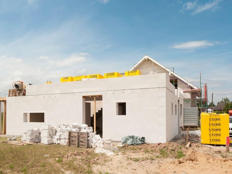 Bausatzhaus bauen - Preise und Hersteller - bauen.de