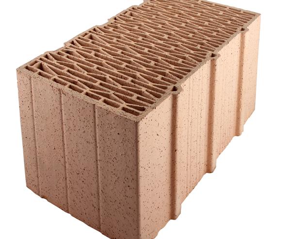 Relativ ▷ Ziegelsteine für den Hausbau ▷ das Ziegelhaus - bauen.de NE43