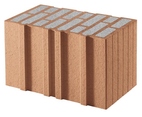 Passivhaus wandaufbau ziegel  ▷ Ziegelsteine für den Hausbau ▷ das Ziegelhaus - bauen.de