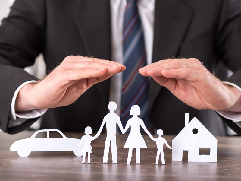 Versicherungen Fur Haus Und Grund Bauen De