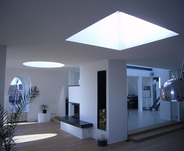 grundriss ver ndern das haus w chst von innen. Black Bedroom Furniture Sets. Home Design Ideas