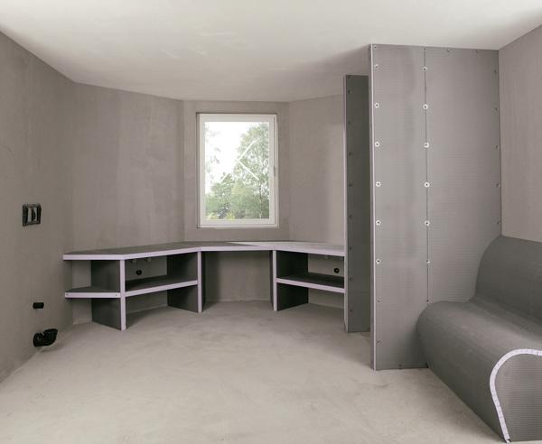 baustoff polystyrol schnell flexibel und leicht in der verarbeitung. Black Bedroom Furniture Sets. Home Design Ideas