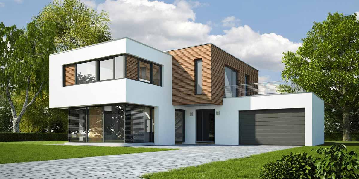 Geßner Wohnungsbau