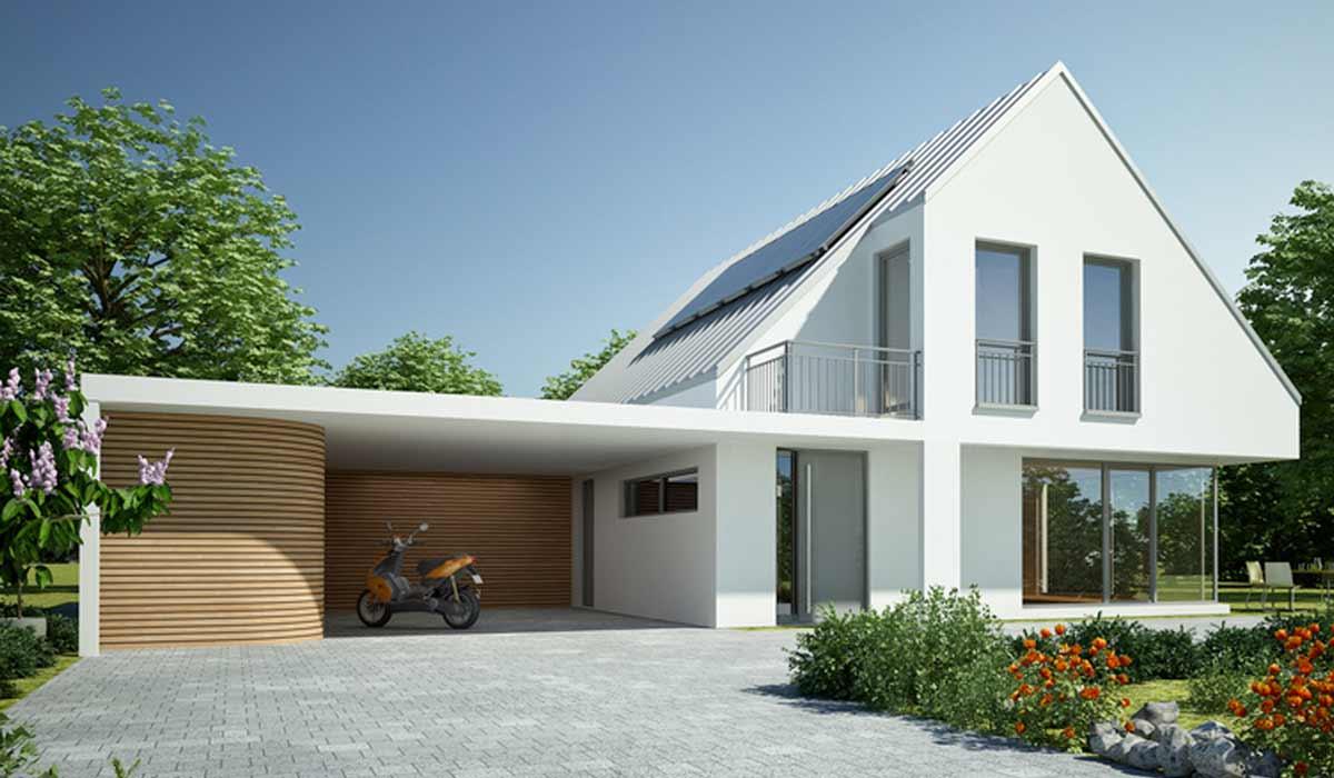 GSE HAUS – Besondere Häuser