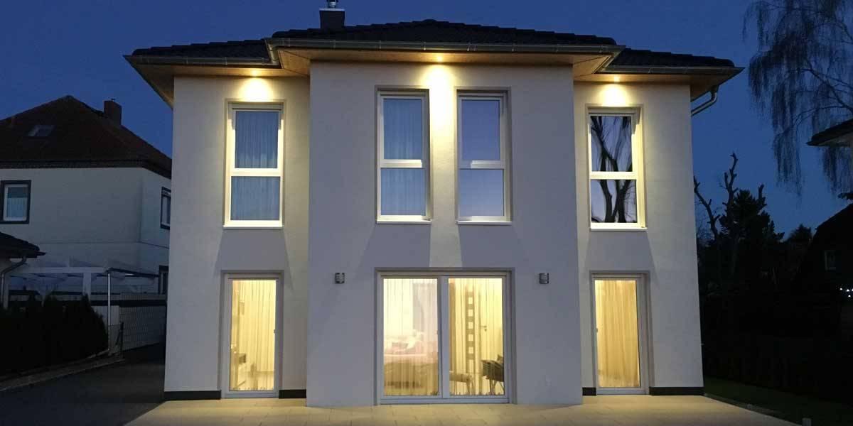 Einfamilienhaus - Villa 159